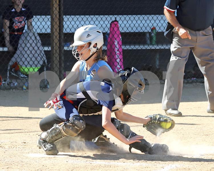 June 3 Hershey U12 Fast Pitch Softball 31