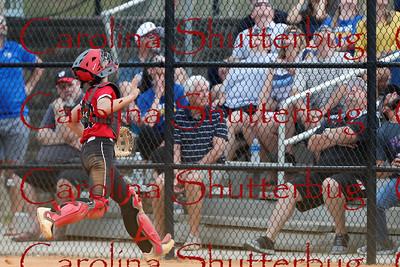 Hillcrest v Fortmill Softball0026