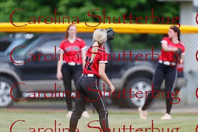 Hillcrest v Fortmill Softball0008