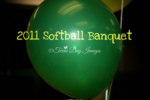 Horizon Softball Awards Banquet 05/23/2011---- -----------------© Terrie Day Images, All rights Reserved