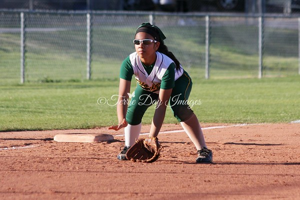 Horizon Softball 2013 Season