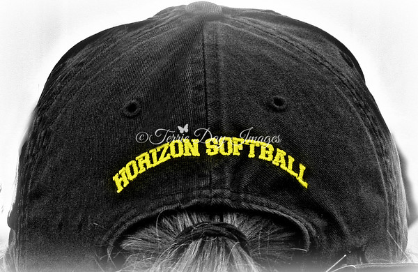 Horizon Softball 2015 Season
