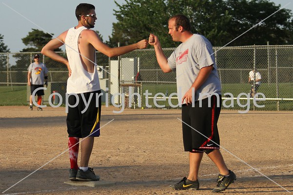June 5 2011 Coed Softball