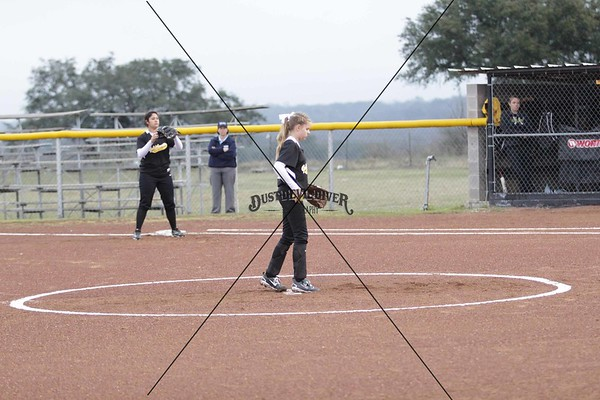 Lady Jackets SB vs Goldthwaite