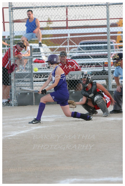 Lawson Softball vs LeBlond Senior night 460
