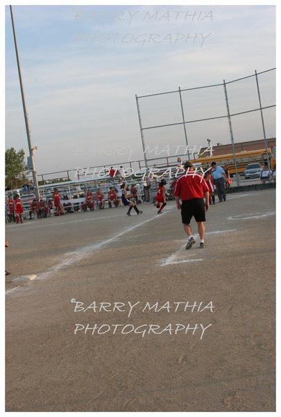 Lawson Softball vs LeBlond Senior night 498