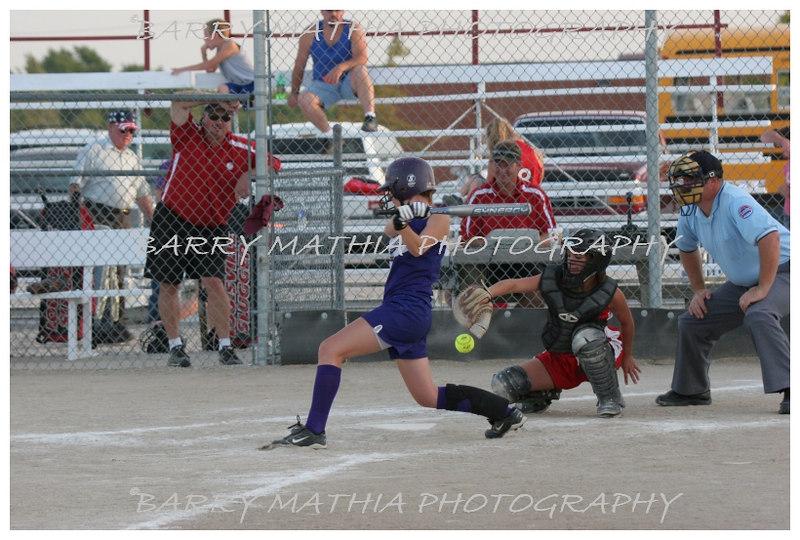 Lawson Softball vs LeBlond Senior night 455