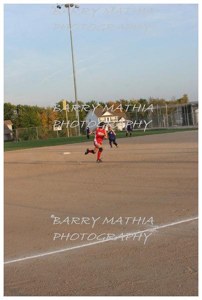 Lawson Softball vs LeBlond Senior night 493