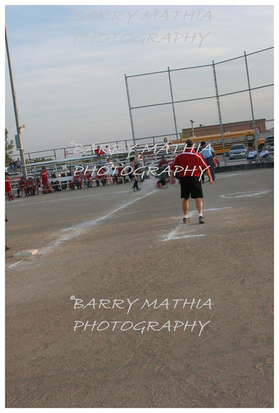 Lawson Softball vs LeBlond Senior night 500