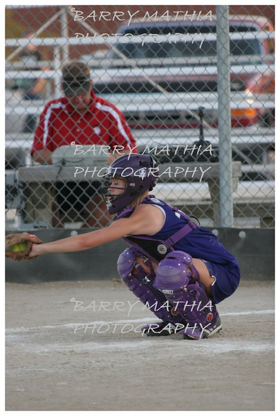 Lawson Softball vs LeBlond Senior night 470
