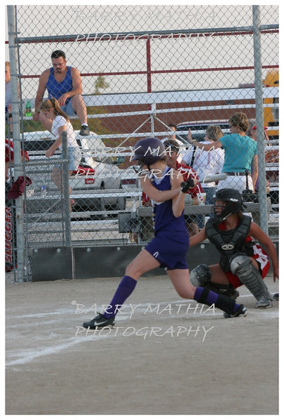 Lawson Softball vs LeBlond Senior night 459