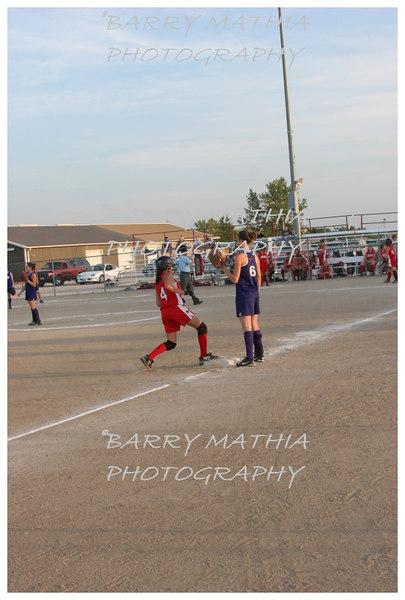 Lawson Softball vs LeBlond Senior night 495