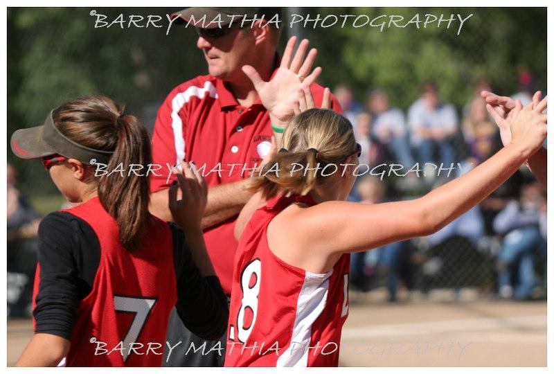 Lawson Softball vs South Harrison District 06 009