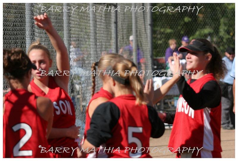 Lawson Softball vs South Harrison District 06 007