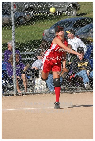 Lawson Softball vs South Harrison District 06 040