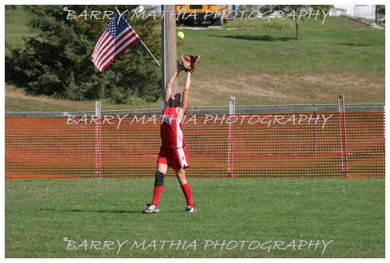 Lawson Softball vs South Harrison District 06 049