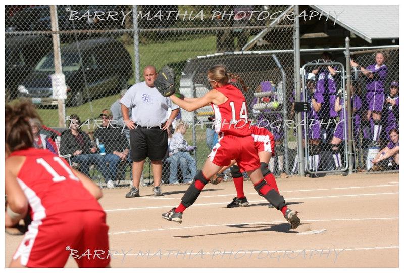 Lawson Softball vs South Harrison District 06 045