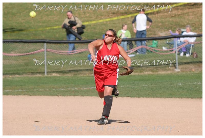 Lawson Softball vs South Harrison District 06 035