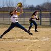 Softball Stritch TM 34