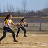 Softball Stritch TM 33