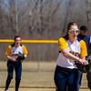 Softball Stritch TM 07