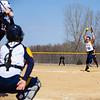 Softball Stritch TM 18