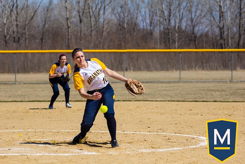 Softball Stritch TM 14