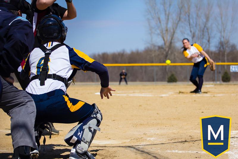 Softball Stritch TM 16
