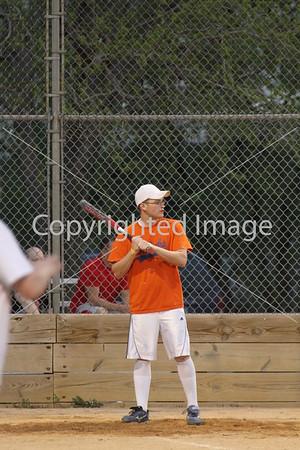 May 6 2010 Coed Softball