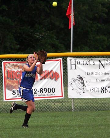Reitz Memorial High School - Softball