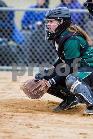 Park Girls Softball