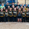 The Pioneer Panthers captured the 2018 1A IHSAASemi-State Championship in Frankfort Saturday evening as the Lady Panthers defeated the Frontier Falcons by a score of 6-3. Fran Ruchalski   Pharos-Tribune