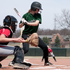 NJCAA Softball: Sinclair CC at Oakland CC