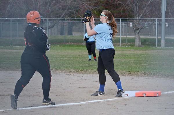 Sizer softball 4-29-15