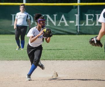 Sizer v. Ayer-Shirley softball 6-2-16