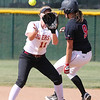 Softball 6A Bi-District Play-Offs Lake Travis vs Rouse