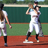 2015 UIL 6A Softball Regional Final Game series Lake Travis vs The Woodlands