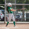 2015 Eagle Rock Softball vs Sotomayor Wolves