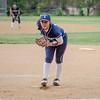 2015 Eagle Rock Softball vs Marshall Barristers