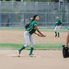 2015 Eagle Rock Softball vs Marshall Barristers