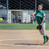 2015 Eagle Rock Softball vs Venice     Gondoliers