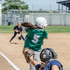 2015 Eagle Rock Softball vs Venice     Gondoliers