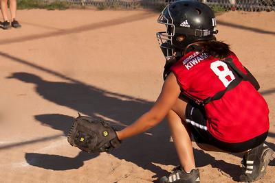 Softball Tournament 2 games