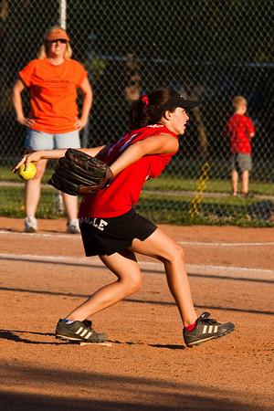 Softball Tournament
