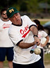 Softball on the Mall : [To see these in full screen try the SLIDESHOW bar on the right.] The teams featured include Licensed to IL, the New Rage Mastodons, the Oilers, the Shadow Boxers, the  I.P.P., the Institute for Defense Analyses (IDA), Reasons and Extra Bases, the Unusual Suspects, the Lounging Johnsons, the Loophole Closers, Well Swung, the IoWINS and the Admirals TO VIEW PHOTOS OF INDIVIDUAL GAMES click this link  http://www.maletphoto.com/share/pcLsd2yUy9XrA
