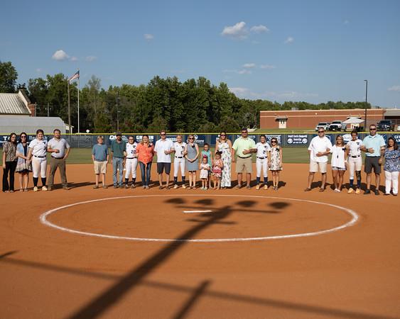 Thomas County Central vs Tift County Softball Shine Rankin Jr./SGSN