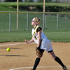 South Western vs. Red Lion<br /> Girls Varsity Softball<br /> April, 6, 2010