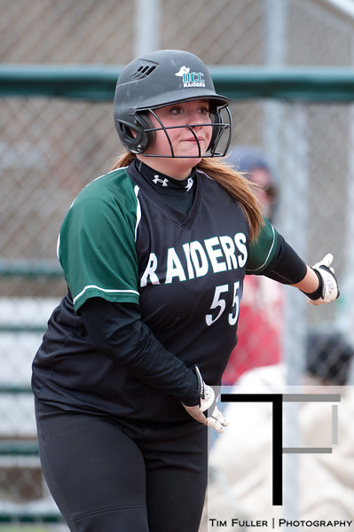 NJCAA Softball: St. Clair County Community College at Oakland Community College