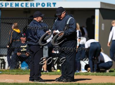 Umpire, 0012