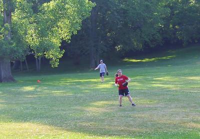 TBA Softball